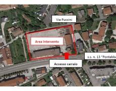 Sacile opere edili e di urbanizzazione